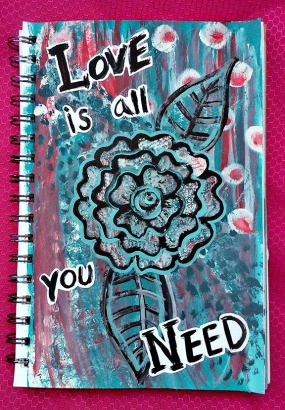 love-is-all-you-need