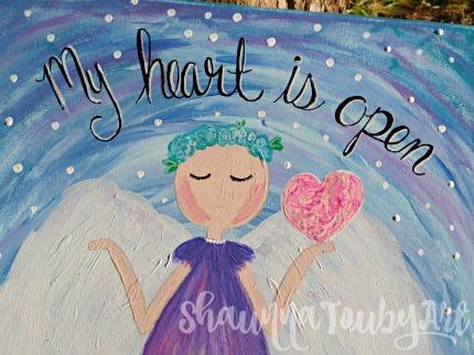 open heart 3