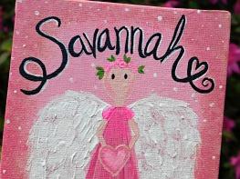 savannah angel