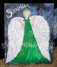Surrender Angel (1)