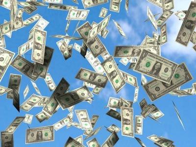 Manifest Money!